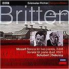 Britten At Aldeburgh Vol. 4