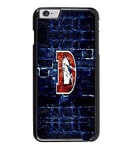 PrintDhaba GRANDbet D D-5541 Back Case Cover for APPLE IPHONE 6 (Multi-Coloured)