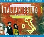 Italianissimo: Beginners - CD Pack