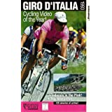 Giro D'italia: 1993 - Cycling Video Of The Year [VHS]