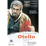 "Verdi: Otello -- Royal Opera House/Solti [1992] [UK Import]von ""Pl�cido Domingo"""