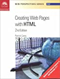 img - for New Perspectives on Creating Web Pages with HTML Second Edition - Brief book / textbook / text book