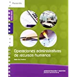 Gm - operaciones administrativas de recursos humanos (loe) - gestion administrativa