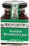 Henshelwood's Scottish Strawberry Jam