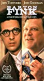 Barton Fink [VHS]