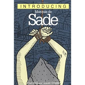 Introducing Marquis De Sade
