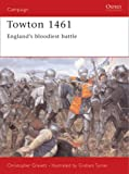 Battle of Towton: 1461