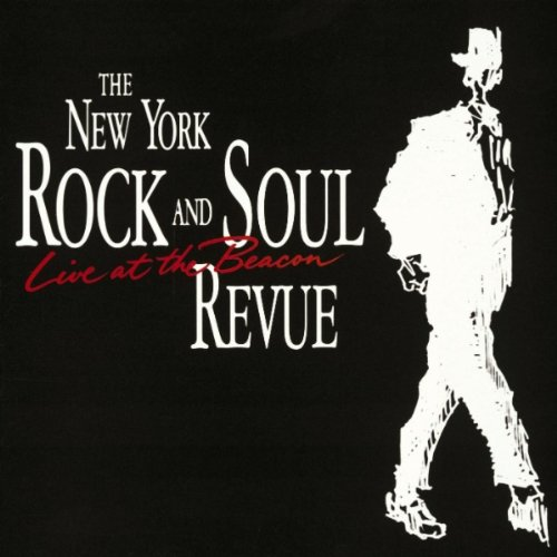 The New York Rock and Soul Revue - 1991 - Live at the Beacon