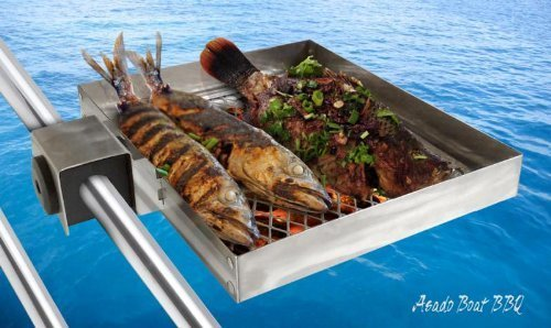 Asado-Grill-Stainless-Boat-BBQ-for-Instant-BBQs