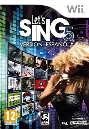 Let s Sing: Versión Española