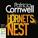 Hornet's Nest (       UNABRIDGED) by Patricia Cornwell Narrated by Lorelei King