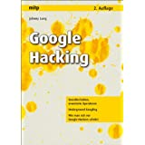 "Google Hackingvon ""Johnny Long"""
