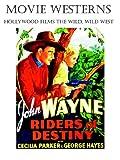 MOVIE WESTERNS: Hollywood Films the Wild, Wild West (1411666100) by Reid, John  Howard