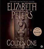 The Golden One (Amelia Peabody Mysteries, Book 14)