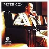 Peter Coxby Peter Cox