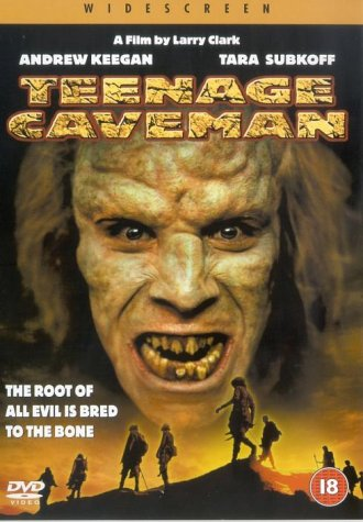 caveman dvd