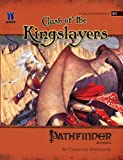 img - for Pathfinder Module S1: Clash Of The Kingslayers book / textbook / text book