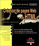 Cr�ation de pages Web en HTML