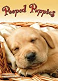 Pooped Puppies 2011 Weekly Engagement Planner (Calendar)