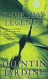 Thursday Legends (Bob Skinner Mysteries) (0747256683) by Jardine, Quintin