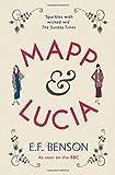 E. F. Benson Mapp and Lucia (Hesperus Classics)