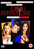 Cruel Intentions [DVD] [1999] - Roger Kumble