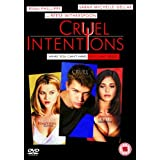 Cruel Intentions [DVD] [1999]by Sarah Michelle Gellar