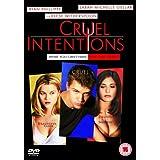 Cruel Intentions [DVD] [1999]by Sarah Michelle Gellar