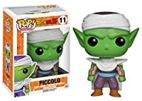 Funko POP! Anime: Dragonball Z Piccolo Action Figure by Funko