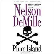 Plum Island | Nelson DeMille