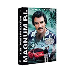 Magnum, P.I. - The Complete Third Season