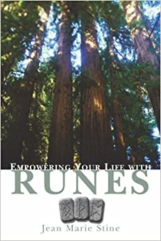Empowering Your Life with Runes (Alpha Books) Paperback – March 2