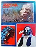 img - for Arizona Highways, August 1976 (Southwest Indian Art) (Vol. 52, No. 8) book / textbook / text book