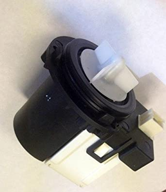 Maytag washer machine drain pump motor for How to test a washer drain pump motor