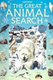 The Great Animal Search (0794504264) by Caroline Young