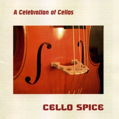 Celebration of Cellos
