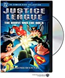 Justice League: Brave & Bold [DVD] [Region 1] [US Import] [NTSC]
