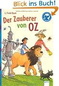 Der Zauberer von Oz: Der Bücherbär: Klassiker für Erstleser
