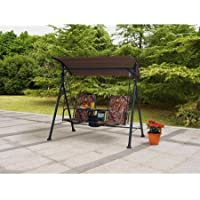Ozark Trail Big and Tall 2-Seat Bungee Swing