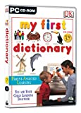 My First CD-Rom: Dictionary