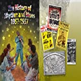 History Of Rhythm&Blues #3rocknroll Years 1952-1957by Various
