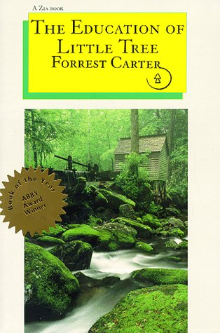 The Education of Little Tree, Forrest Carter