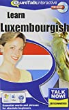 Talk Now Learn Luxembourgisch: Essential Words and Phrases for Absolute Beginners (PC/Mac) [Import]