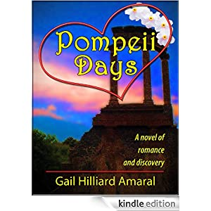 Pompeii Days: A Novel