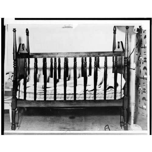 of Charles A. Lindbergh's baby 1935, kidnapping: Prints: Photographs