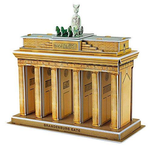 Legler 8908 - 3D Brandenburger Tor Puzzle