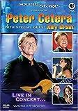 Live in Concert: Soundstage [DVD] [Import]