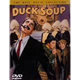 Duck Soup [Chico Marx and Zeppo Marx]