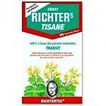 Tisane Richter's - TRANSIT bo�te de 2...