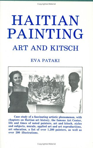 Haitian Painting, Art and Kitsch
